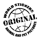 world-stickers-original